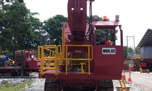 Track Mounted MD 600 2 600_2